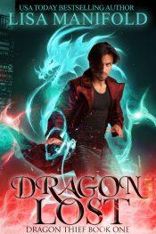 bargain ebooks Dragon Lost Urban Fantasy by Lisa Manifold