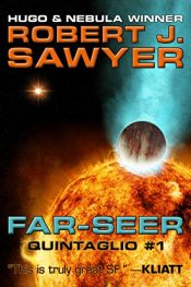 amazon bargain ebooks Far Seer Science Fiction by Robert J. Sawyer