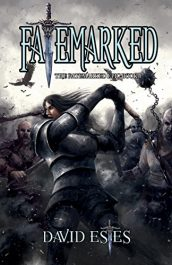 bargain ebooks Fatemarked Historical Fantasy by David Estes