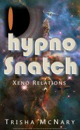 bargain ebooks HypnoSnatch Scifi Fantasy by Trisha McNary