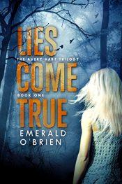 amazon bargain ebooks Lies Come True Mystery by Emerald O'Brien