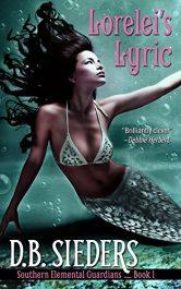 amazon bargain ebooks Lorelei's Lyric Action Adventure by D.B. Sieders