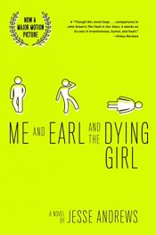 amazon bargain ebooks Me and Earl And The Dying Girl Young Adult/Teen by Jesse Andrews