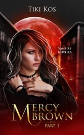 bargain ebooks Mercy Brown Young Adult/Teen Horror by Tiki Kos