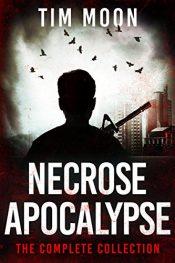 bargain ebooks Necrose Apocalypse Horror by Tim Moon