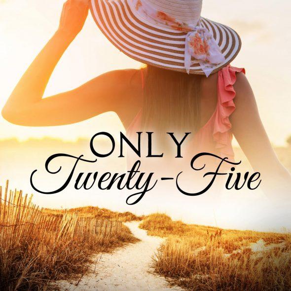 Jennifer McCoy Blaske Only Twenty-Five