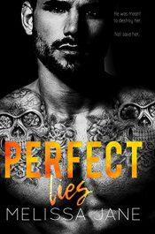 bargain ebooks Perfect Lies Erotic Romance by Melissa Jane