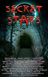 bargain ebooks Secret Stairs: A Tribute to Urban Legend Horror Fantasy by Multiple Authors