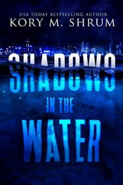 amazon bargain ebooks Shadows in the Water Occult Horror by Kory M. Shrum
