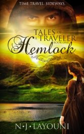 bargain ebooks Tales of a Treveler: Book One: Hemlock Historical Adventure by NJ Layouni