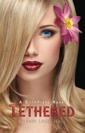 bargain ebooks Tethered YA Horror by Brandi Leigh Hall