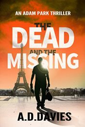 amazon bargain ebooks The Dead and the Missing Mystery Thriller by A.D. Davies