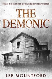 bargain ebboks The Demonic Occult Horror by Lee Mountford