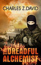 amazon bargain ebooks The Dreadful Alchemist Action Adventure Thriller by Charles Z. David