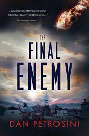bargain ebooks The Final Enemy Science Fiction by Dan Petrosini