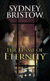 bargain ebooks The Flame of Eternity Historical Thriller by Sydney Bristow
