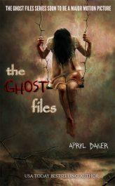 amazon bargain ebooks The Ghost Files YA/Teen Horror by Apryl Baker