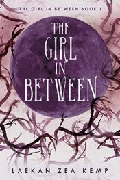 amazon bargain ebooks The Girl In Between YA/Teen Fantasy by Laekan Zea Kemp