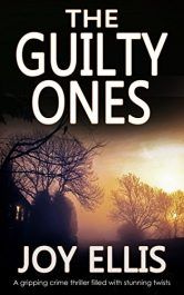 bargain ebooks The Guilty Ones Mystery by Joy Ellis