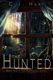 bargain ebooks The Hunted Young Adult/Teen Fantasy by C.J. Hart