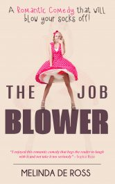 Melinda De Ross The Jobs Blower
