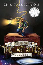 amazon bargain ebooks The Last Alley YA/Teen Fantasy Adventure by Multiple Authors