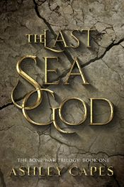 bargain ebooks The Last Sea God Dark Fantasy/Horror by Ashley Capes