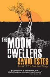 bargain ebooks The Moon Dwellers Young Adult/Teen Thriller by David Estes