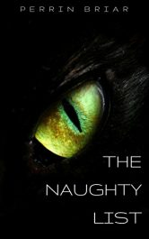 bargain ebooks The Naughty List Horror by Perrin Briar