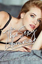 bargain ebooks The Sexy Librarian Erotic Romance by Nicolette Dane