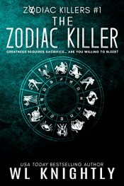 bargain ebooks The Zodiac Killer Crime Thriller by WL Knightly
