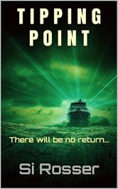 amazon bargain ebooksTipping Point Action Adventure by Si Rosser