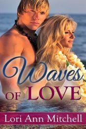 amazon bargain ebooks Waves of Love Contemporary Romance by Lori Ann Mitchell