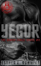 amazon bargain ebooks Yegor Erotic Romance by Esther E. Schmidt