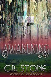 bargain ebooks Awakening Historical Fantasy by C.B. Stone