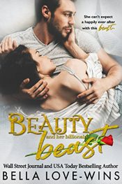 bargain ebooks Beauty and Her Billionaire Beast Contemporary Romance by Bella Love-Wins