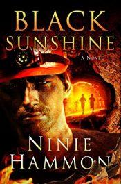 bargain ebooks Black Sunshine Thriller by Ninie Hammon