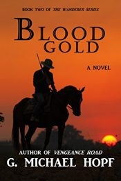 bargain ebooks Blood Gold Historical Adventure by G. Michael Hopf