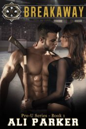 amazon bargain ebooks Breakaway Sports Romance by Ali Parker