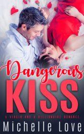 bargain ebooks Dangerous Kiss Contemporary Romance by Michelle Love