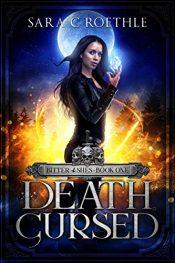 bargain ebooks Death Cursed Horror / Dark Fantasy by Sara C. Roethle
