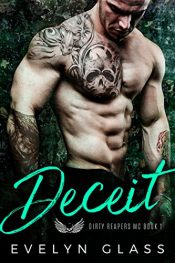 bargain ebooks Deceit Erotic Romance by Evelyn Glass