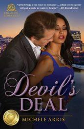 amazon bargain ebooks Devil's Deal Erotic Romance by Michelle Arris