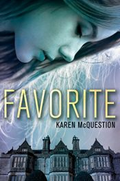 bargain ebooks Favorite YA/Teen Mystery by Karen McQuestion