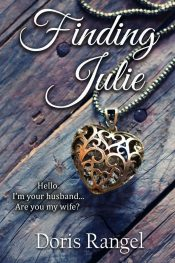 bargain ebooks Finding Julie Contemporary Romance by Doris Rangel
