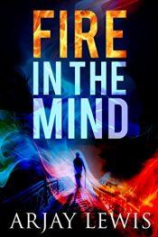 bargain ebooks Fire in the Mind Horror by Arjay Lewis
