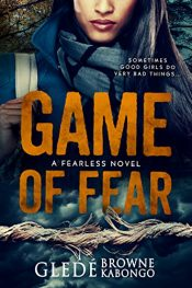 bargain ebooks Game of Fear Young Adult/Teen Thriller by Gledé Browne Kabongo