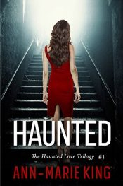 amazon bargain ebooks Haunted YA/Teen Horror by Ann-Marie King