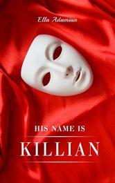 bargain ebooks His Name is Killian Erotic Romance by Ella Adamian