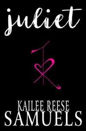 bargain ebooks Juliet Erotic Romance by Kailee Reese Samuels